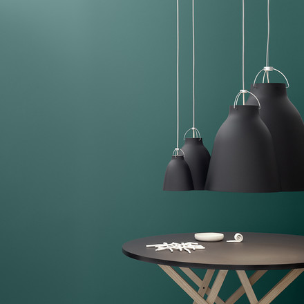 Caravaggio Pendant Lamp in Various Sizes