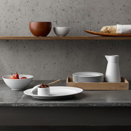 Legio Nova Tableware Series by Eva Trio
