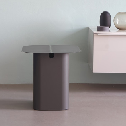 The vonbox - GAP Side Table in umbra