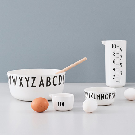 The Design Letters - Cooking & Serving Bowl