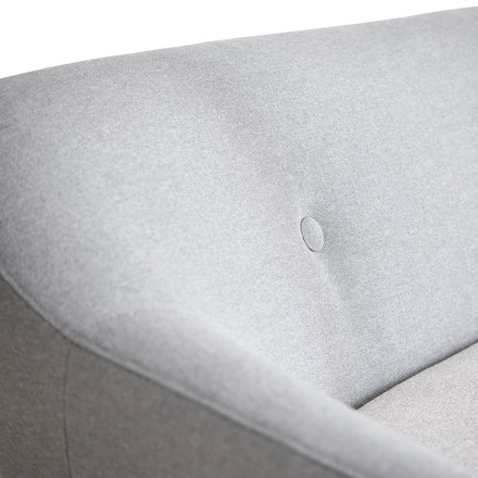 Peppy Sofa 2-Seater by Woud
