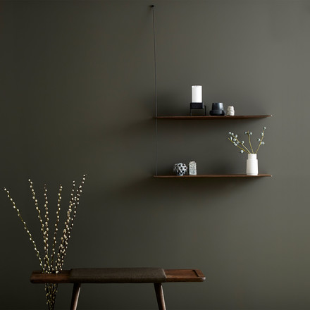 Stedge Shelf by Woud