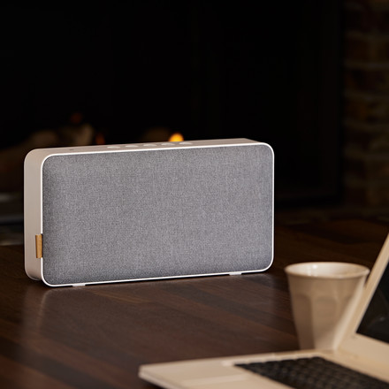 Speakers in a sophisticated design