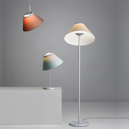 Cappuccina Collection of Lamps