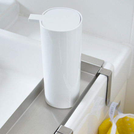 Birillo Soap Dispenser PL14 by Alessi