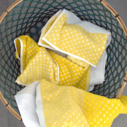 Scholten & Baijings Towel by Hay