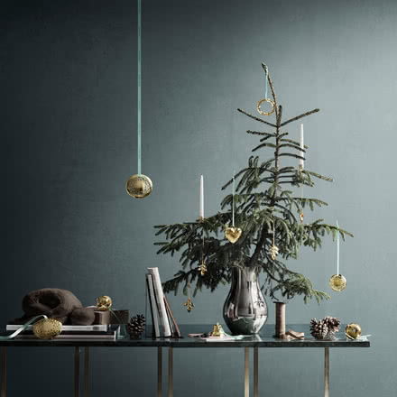 Christmas Collection 2016 by Georg Jensen