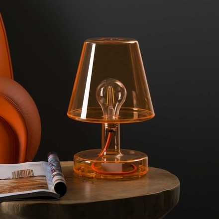 Transloetje Table Lamp by Fatboy