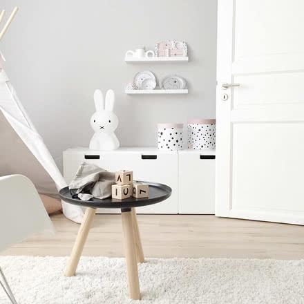 tablo 50 cm by normann copenhagen. Black Bedroom Furniture Sets. Home Design Ideas
