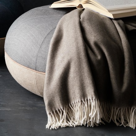 Objects Collection Throw by Fritz Hansen