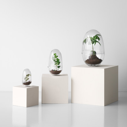 Design House Stockholm - Grow greenhouse