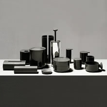 Alessi - Birillo Bathroom collection