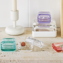 Iittala - Vitriini Collection