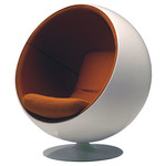 Adelta - Eero Aarnio's Ball Chair