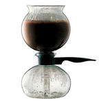 Bodum - Pebo Vakuum Coffee Maker