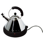 Alessi - MG32 B, electric kettle