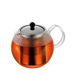 Bodum - Assam tea press, 1.0 litre