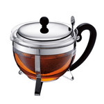 Bodum - Chambord Tea Maker, 1.5 l