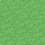 Magis Me Too - Puzzle Carpet, grass