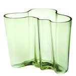 Iittala - Aalto Vase Savoy, apple green 160 mm