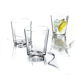 Eva Solo - gift package with 6 drinking glasses (25cl)