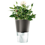 Eva Solo - Herb Pot Ø 11 cm, dark grey