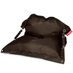 Fatboy - Buggle-up outdoor beanbag, brown