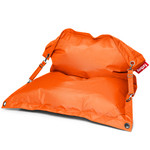 Fatboy - Buggle-up outdoor beanbag, orange