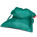 Fatboy - Buggle-up outdoor beanbag, turquoise