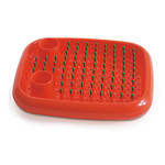 Magis - Dish Doctor, orange/ green