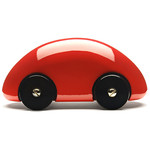 Playsam - Streamliner Classic Red