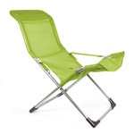 Fiam - Fiesta Easy Chair, pistachio