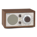 Tivoli Audio - Model One, walnut / beige