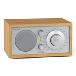 Tivoli Radio - Model One, cherry / silver