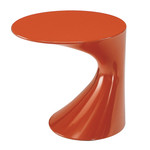 Zanotta - Tod Side Table, orange