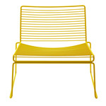 Hay - Hee Lounge Chair, yellow