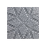 Offecct - Soundwave Geo Acoustic Panel, grey