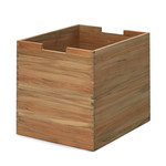 Skagerak - Cutter Box, large, teak wood