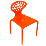 Moroso - Supernatural (perforated backrest), orange