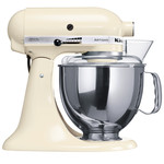 KitchenAid - Artisan kitchen Appliance, 4.8 l, almond cream