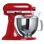 KitchenAid - Artisan Kitchen Appliance, 4.8 l, empire red
