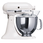 KitchenAid - Artisan Kitchen Appliance, 4.8 l, white