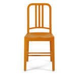 Emeco - 111 Navy Coca-Cola Chair, persimmon orange