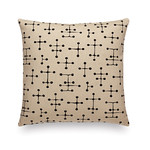 Vitra - Maharam Cushion: Small Dot Pattern Document