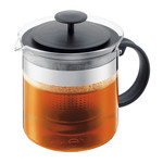 Bodum - Bistro Nouveau, Tea Maker 1.5 l, with Press Filter