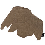 Vitra - Elephant Mousepad, chocolate