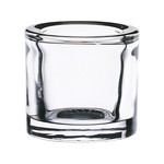 Iittala - Kivi Votive Candle Holder, clear