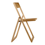 Magis - Aviva Folding Chair, natural