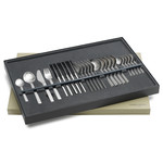 Georg Jensen - New York Cutlery Gift Box, 24 pieces