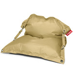 Fatboy - Buggle-up outdoor beanbag, sand